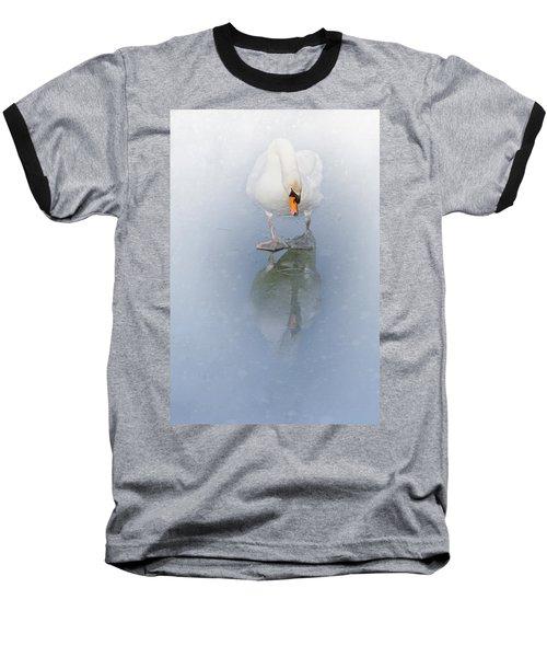 Look Alike Baseball T-Shirt