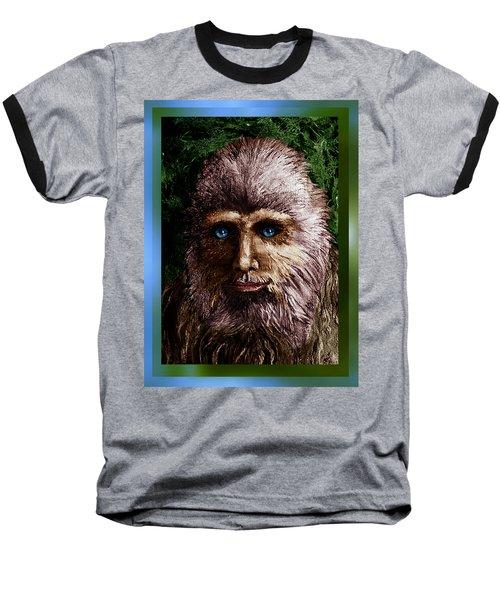 Look Into My Eyes... Baseball T-Shirt