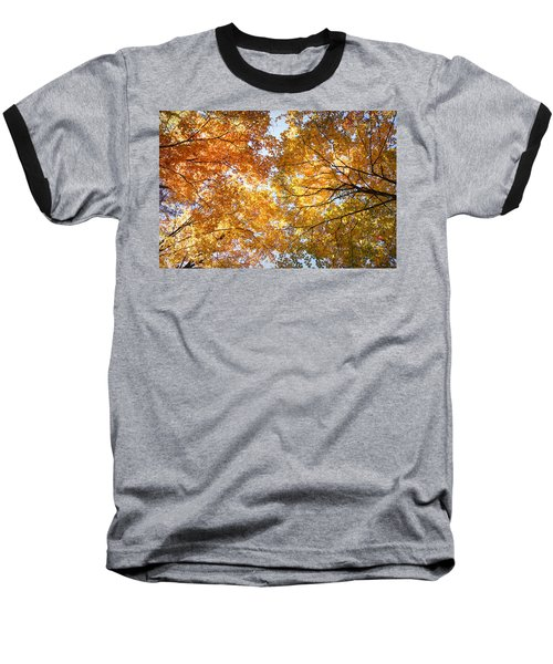 Look Up Baseball T-Shirt