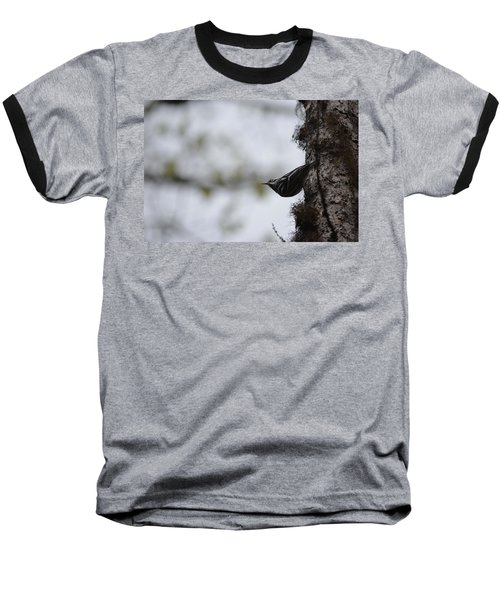 Looking Ahead Baseball T-Shirt