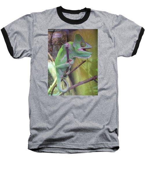 Looking At You Baseball T-Shirt