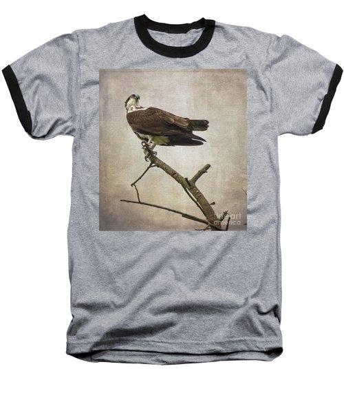 Looking For Dinner Baseball T-Shirt