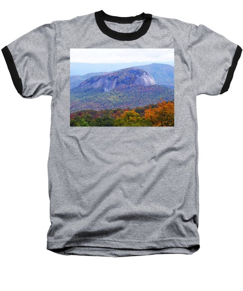 Looking Glass Rock 2 Baseball T-Shirt