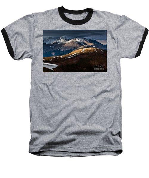Looking To The Rawahs Baseball T-Shirt