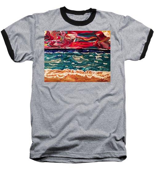 Lori's Paradise Baseball T-Shirt