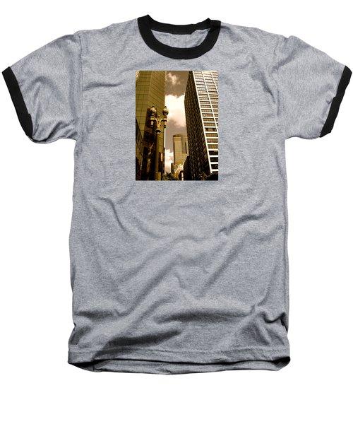 Los Angeles Downtown Baseball T-Shirt