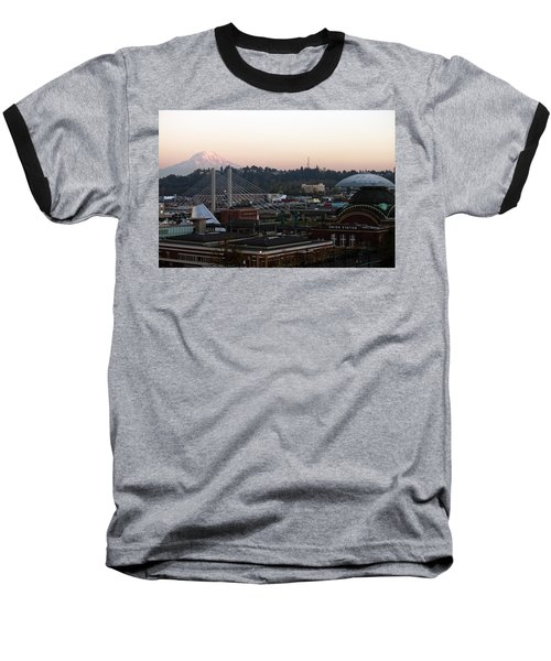 Lost In A Memory Baseball T-Shirt