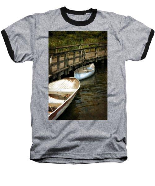 Lost Lake Boardwalk Baseball T-Shirt