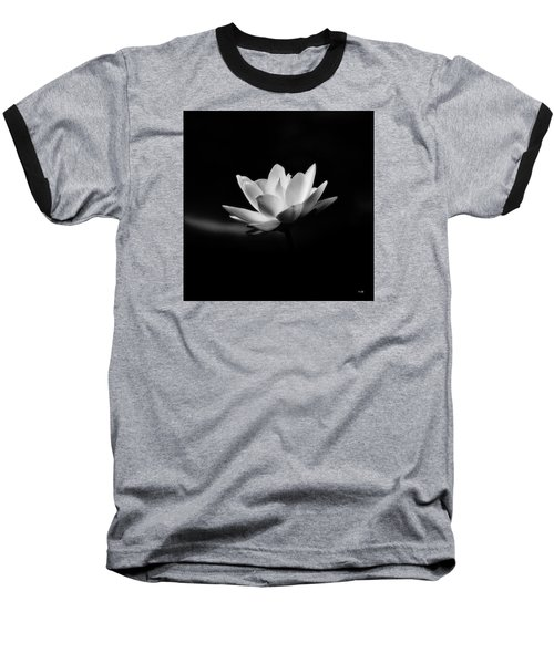 Lotus - Square Baseball T-Shirt