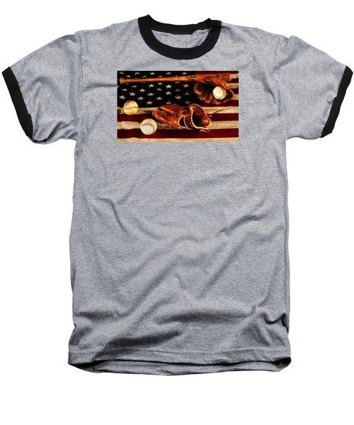 Louisville Slugger Baseball T-Shirt