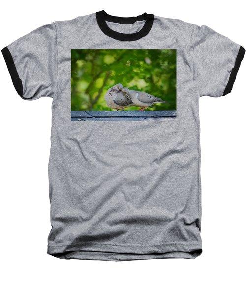 Love Doves  Baseball T-Shirt