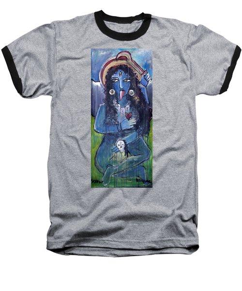 Love For Kali Baseball T-Shirt