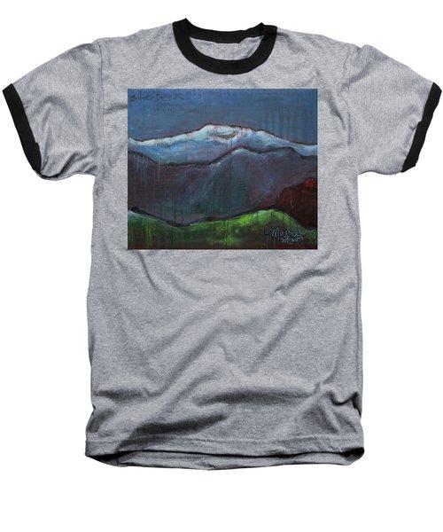 Love For Pikes Peak Baseball T-Shirt