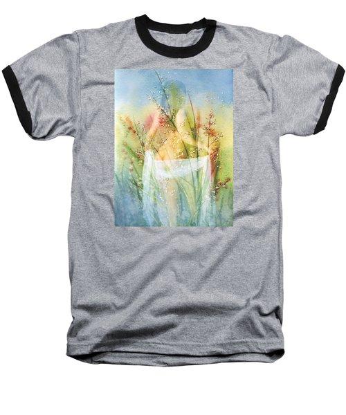 Love Me In The Misty Dawn Baseball T-Shirt
