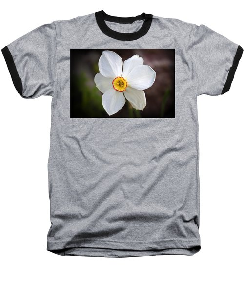 Love Smile And Happiness Baseball T-Shirt