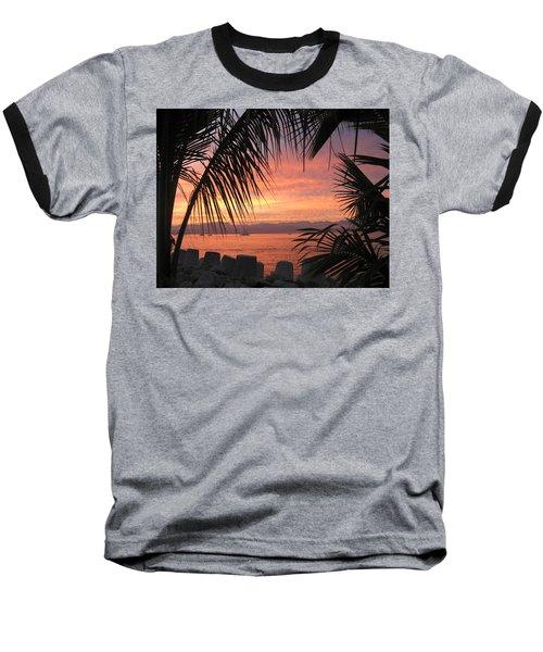 Loving La Cruz Baseball T-Shirt