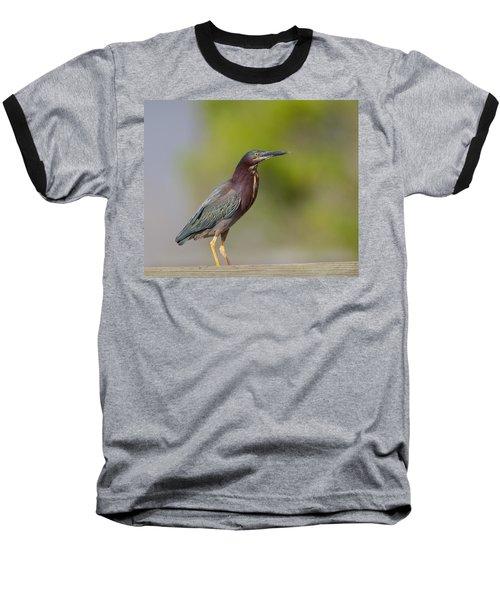 Loving The Sun Baseball T-Shirt