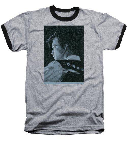 Loving You Baseball T-Shirt