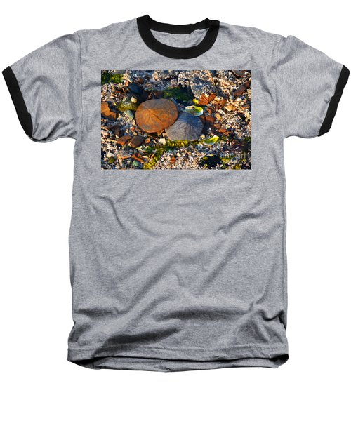 Low Tide Lovers Baseball T-Shirt