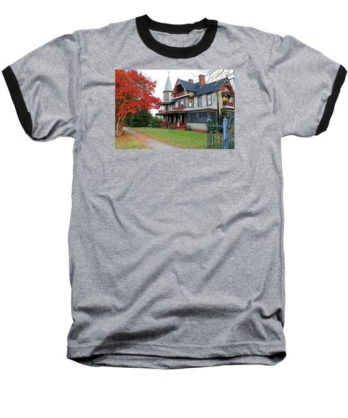 Lowenstein-henkel House Baseball T-Shirt