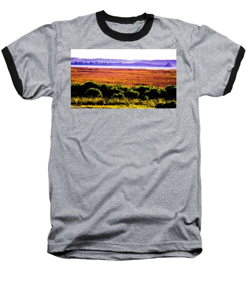 Lowland Light  Baseball T-Shirt