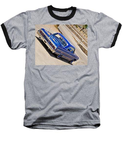 Lowrider_19d Baseball T-Shirt