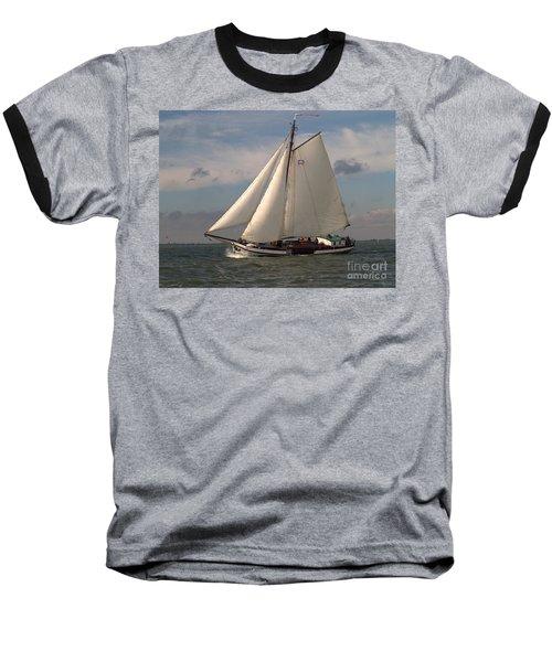 Loyal Winds Baseball T-Shirt