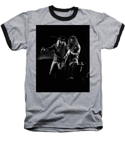 Ls Spo #57 Baseball T-Shirt