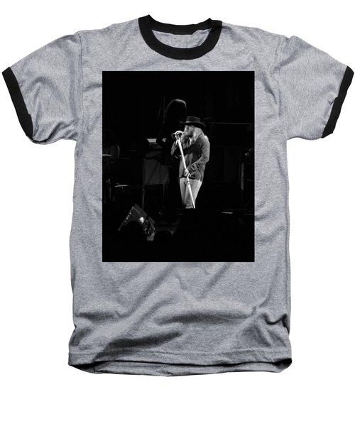 Ls Spo #58 Baseball T-Shirt