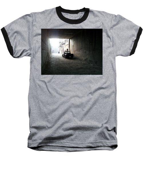 Lub Lub Lub Baseball T-Shirt