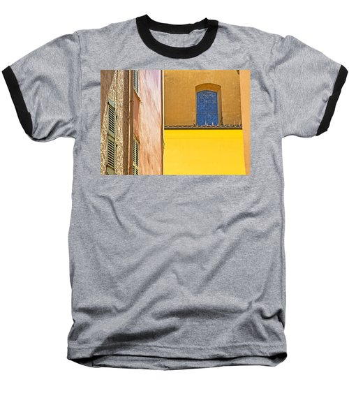 Baseball T-Shirt featuring the photograph Luminance by Keith Armstrong