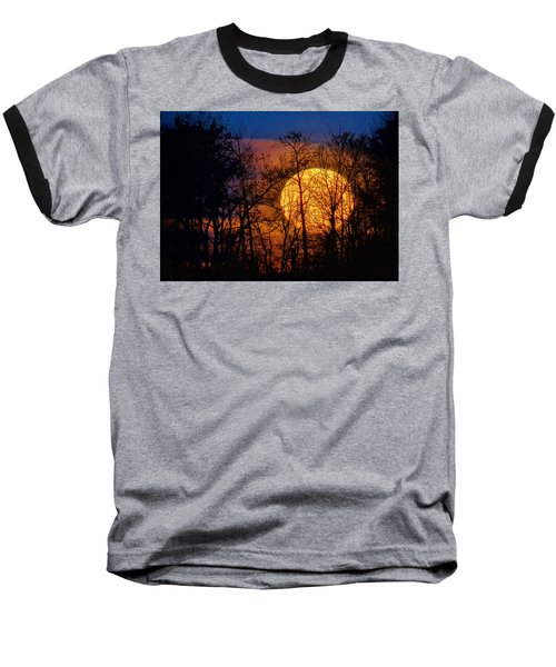 Luminescence Baseball T-Shirt