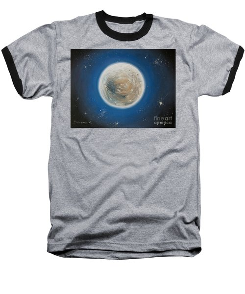 Luna Baseball T-Shirt