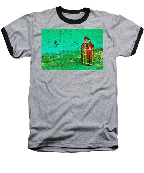 Lunch Box Baseball T-Shirt
