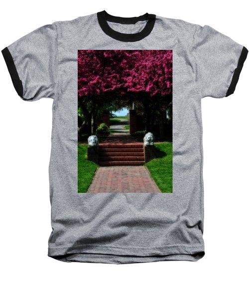 Lynch Park Baseball T-Shirt