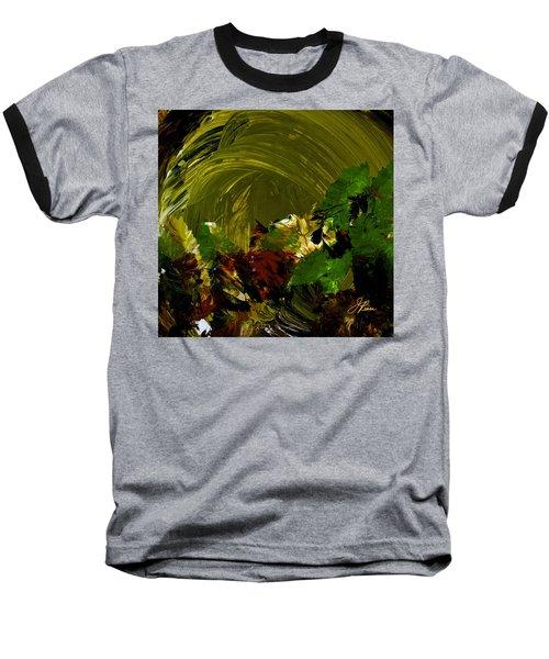 Intuitive Painting  803 Baseball T-Shirt
