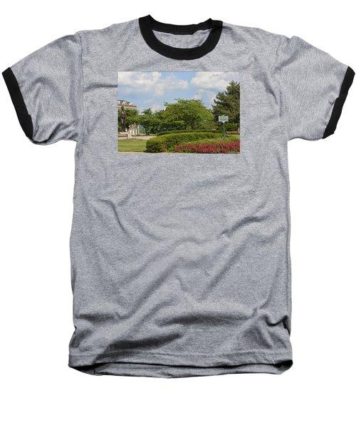 Lytle Park Cincinnati Baseball T-Shirt