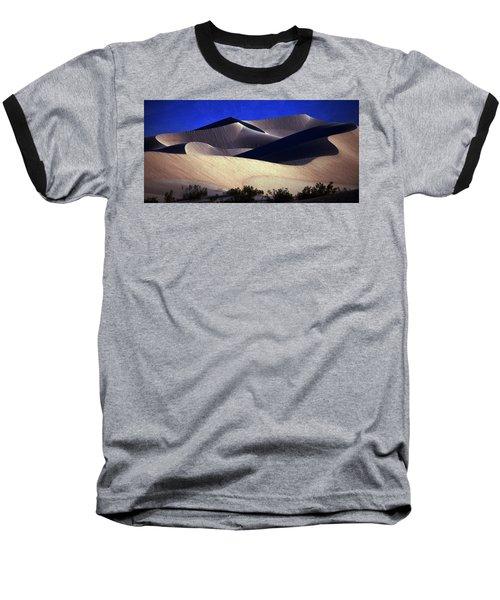 M E S Q U I T E D  Baseball T-Shirt