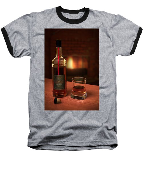Macallan 1973 Baseball T-Shirt