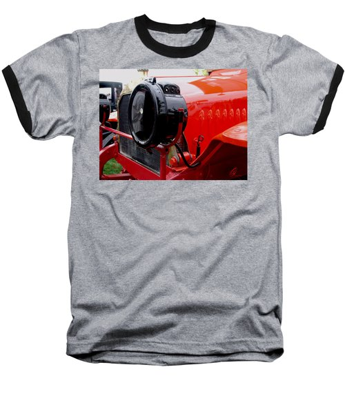 Mack Truck 2 Baseball T-Shirt
