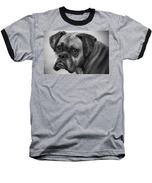 Macy Baseball T-Shirt