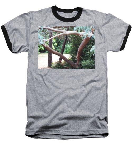 Madrona Baseball T-Shirt