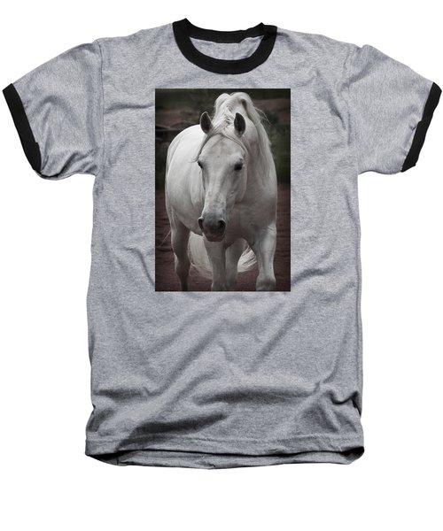 Maestoso II Ambrosia Baseball T-Shirt by Wes and Dotty Weber