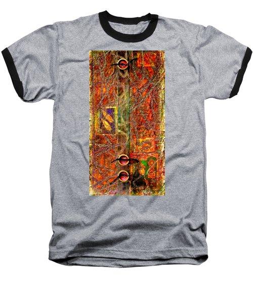 Magic Carpet Baseball T-Shirt
