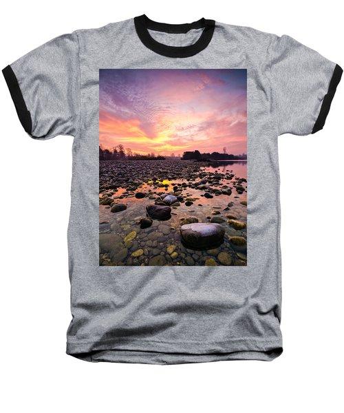 Magic Morning II Baseball T-Shirt