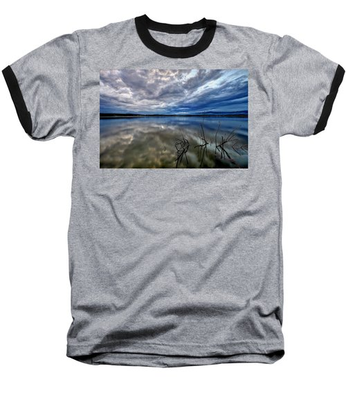 Magical Lake Baseball T-Shirt