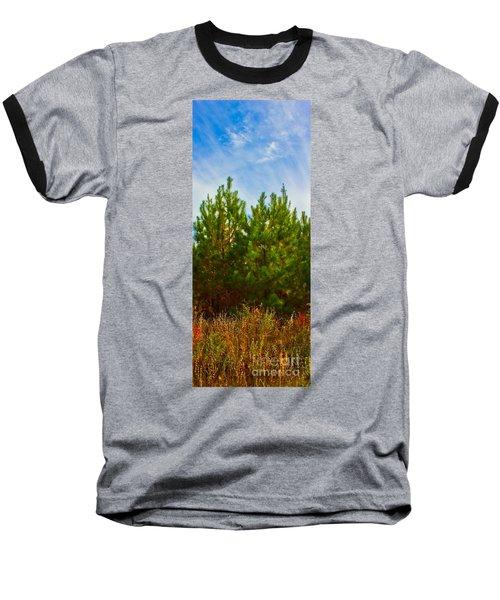 Magical Pines Baseball T-Shirt
