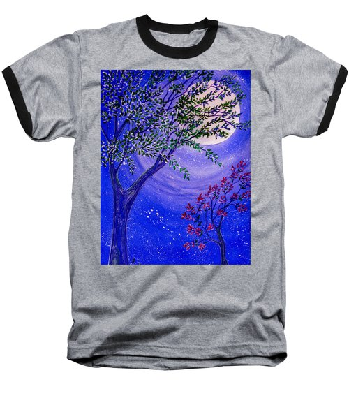 Magical Spring Baseball T-Shirt