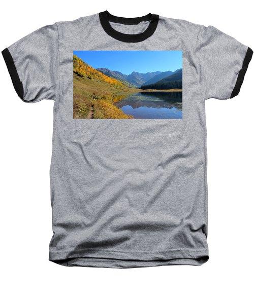 Magical View Baseball T-Shirt