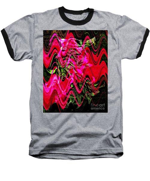 Magnet Baseball T-Shirt